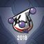 Rascal Jester 2018 profileicon
