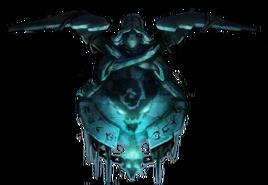 Schatteninseln Wappen