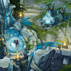 Summoner's Rift Update Concept 29