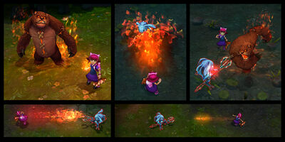 Annie Screenshots