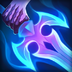 Death Sworn Katarina profileicon