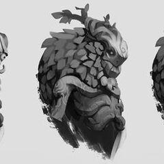 Ivern Concept 9 (by Riot Artist <a href=
