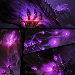 Kai'Sa Breach Concept 10 (by Riot Artist <a rel=