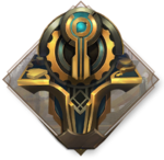 LoR Hextech Lab Board icon