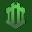 Merkmal- Entschlossenheit Rune
