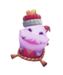 Queen Poro Ward