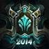Season 2014 - 5v5 - Platinum profileicon