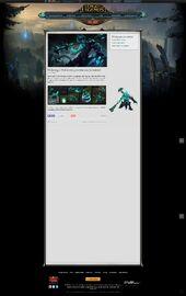 Wukong z Podziemi przemierza ciemność
