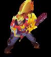 Yasuo BattleBoss (Ruby)