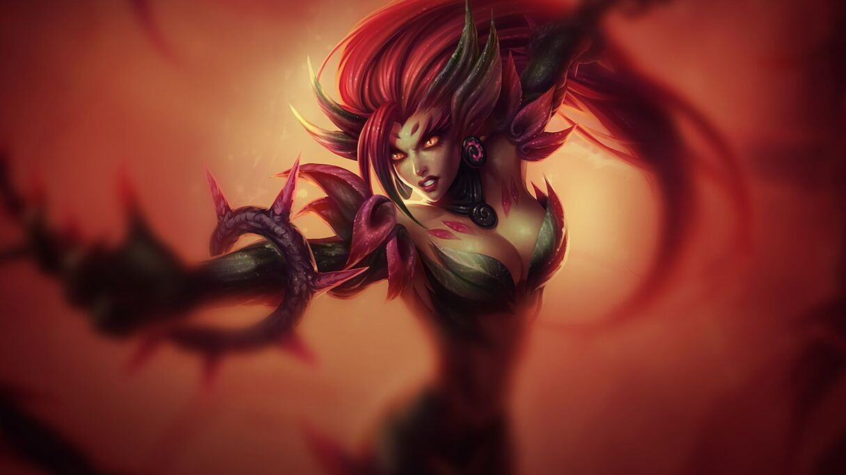 Zyra OriginalCentered