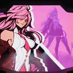 Battle Academia Katarina Promo 3