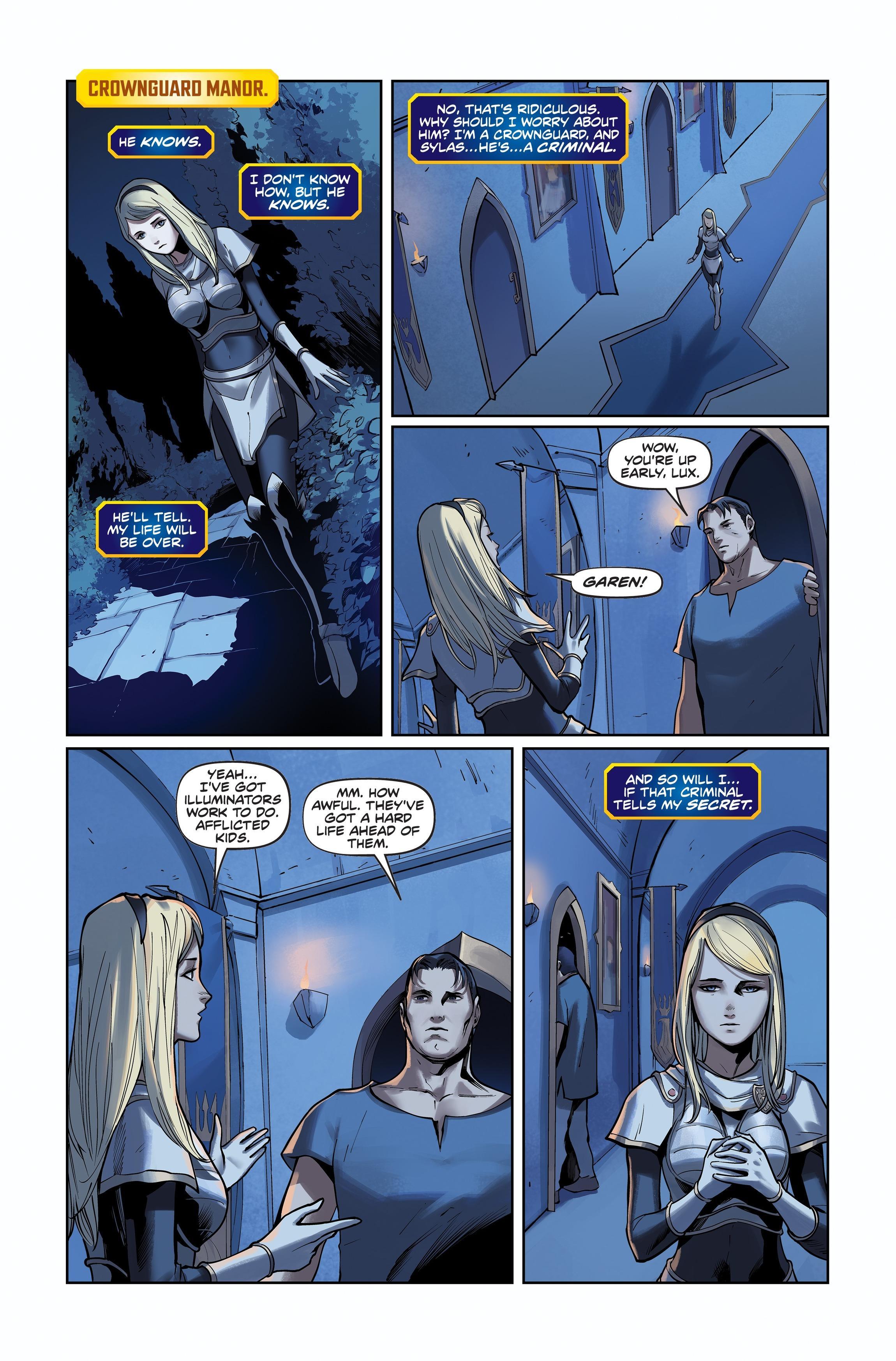 Lux Comic 2 pr02