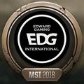 MSI 2018 EDward Gaming profileicon.png