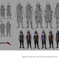 PROJECT attire Concept 8 (by Riot Artists <a rel=