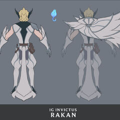 iG Rakan Concept 02 (by Riot Artist <a href=