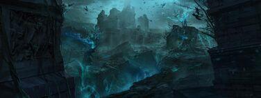 Schatteninseln kammern von arkana