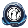 Worlds 2018 Invictus Gaming Emote