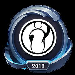 Mistrzostwa 2018 – IG