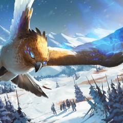Omen Hawk
