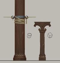 Bilgewasser Doppeltes Doppelspiel Konzept 11