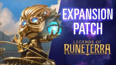 Everything in Monuments of Power Patch 1