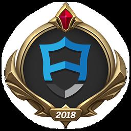 MSI 2018 Team AURORA Emote