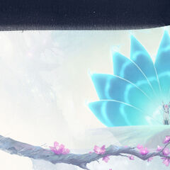 Spirit Blossom 2020 Promo 8 (by Riot Contracted Artists <a href=