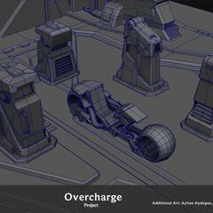 Substructure 43 Concept 20 (by Riot Artist <a href=