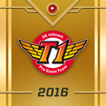 Worlds 2016 SK Telecom T1 (Tier 2) profileicon.png