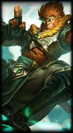 Wukong JadeDragonLoading