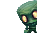 Amumu/Background