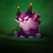 Furyhorn Molten Tier 1