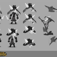 Kled Concept 16 (by Riot Artist <a href=