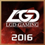 LGD Gaming 2016 (Old) profileicon