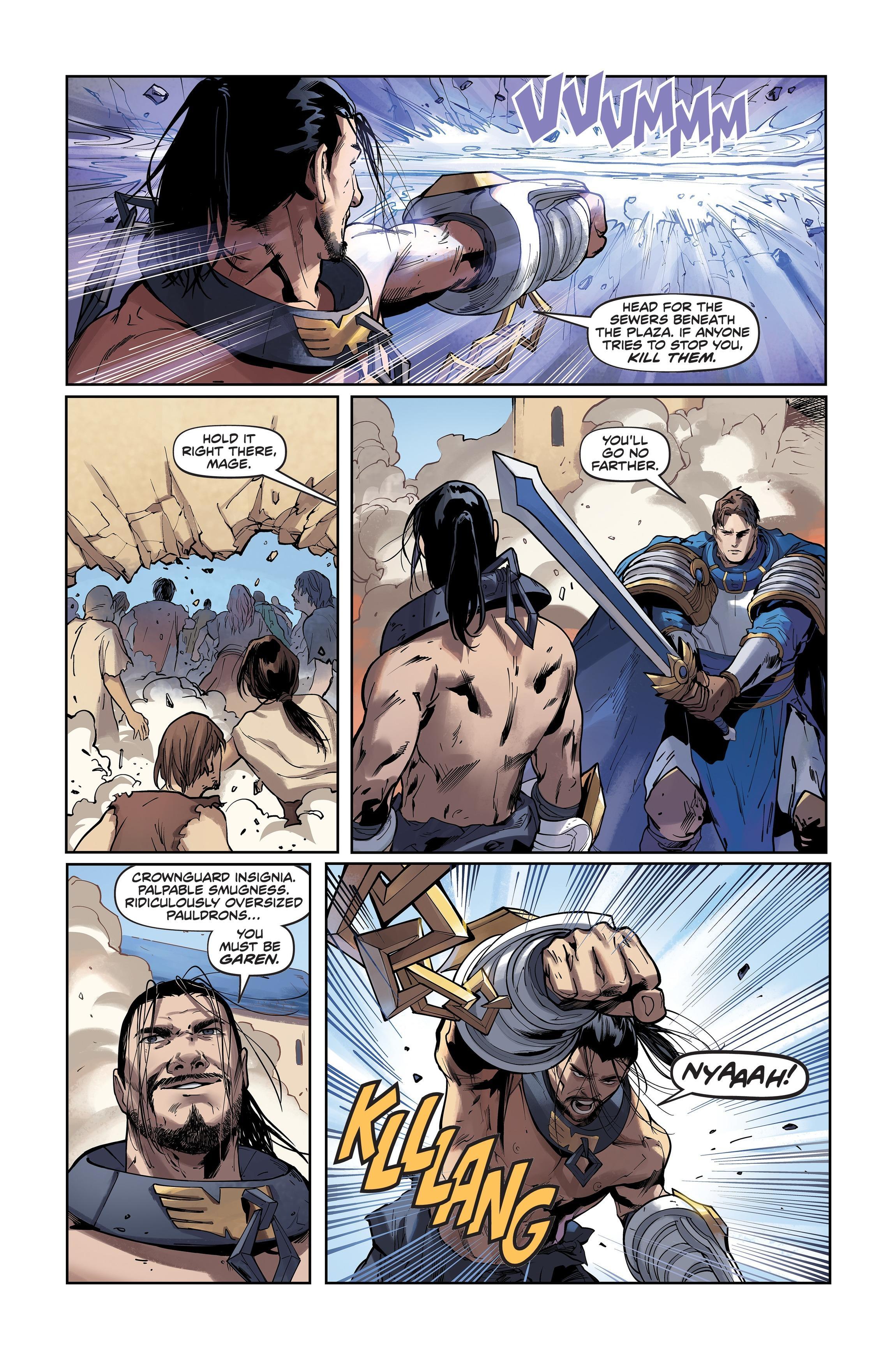 Lux Comic 3 pr15