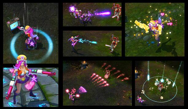 Miss Fortune Arcade Screenshots.jpg