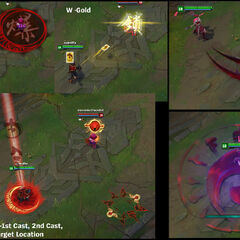 Blood Moon Twisted Fate Concept 2 (by Riot Artist <a href=