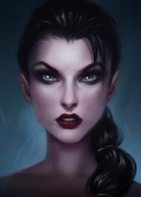 Vayne Portrait