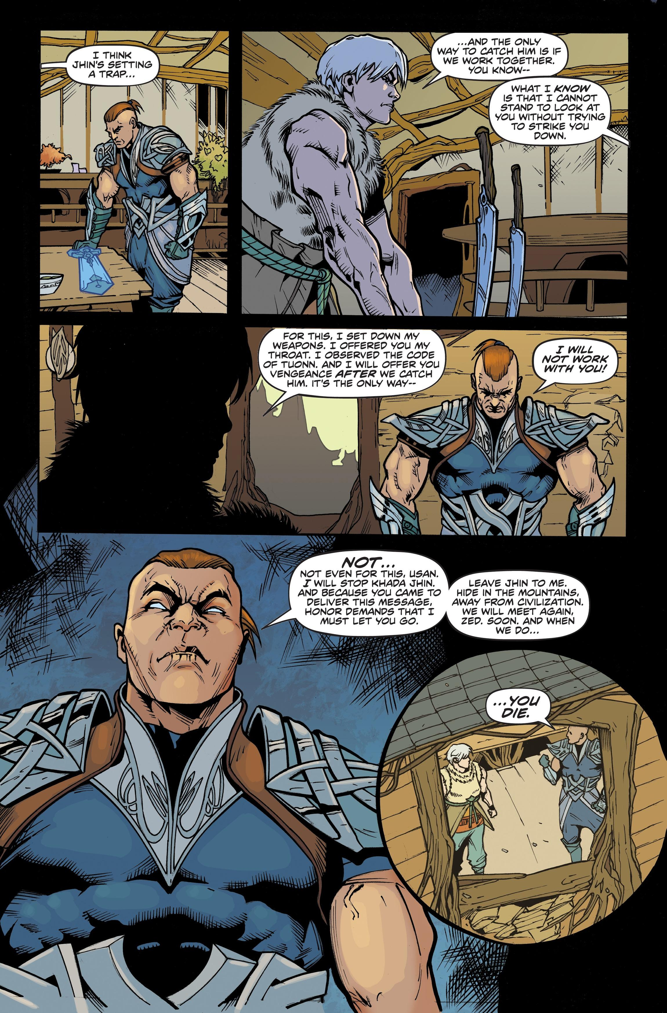 Zed Comic 3 pr12