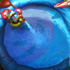 Pool Party Ziggs Promo