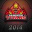 Beschwörersymbol638 Bangkok Titans