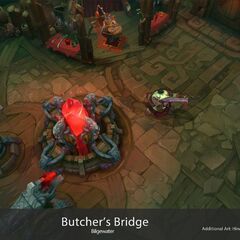 Butcher's Bridge Concept 10 (by Riot Artist <a href=