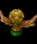 Golden Goal Ward