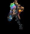 Jinx Odyssey (Pearl)