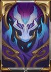 LoR Nightshade Spirit Card Back