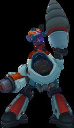 Rumble SuperGalaxy Render