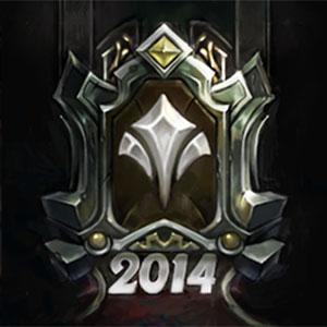 Season 2014 - 3v3 - Silver profileicon