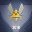 Team Vitality 2018 profileicon