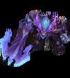 Trundle Dragonslayer (Amethyst)