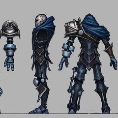 Viktor Concept (by Riot Artist <a href=